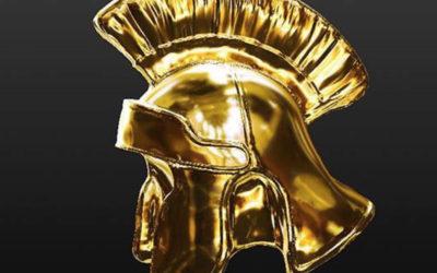 Helmet – Roman Soldier