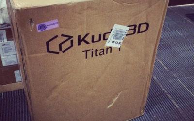 Kudo 3D Titan 1